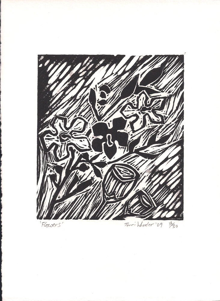 Relief Print